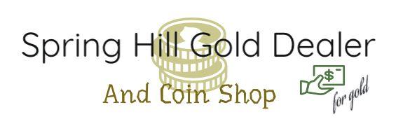 Spring Hill Gold Dealer & Coin Shop - Serving New Port Richey