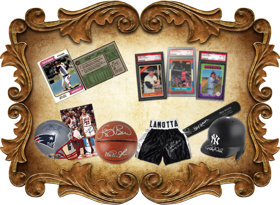 Vermillion Enterprises is buying sports cards and memorabilia. Graded sports cards, pre-1980 raw cards, autographed and authenticated memorabilia. PSA, BGS, SGC - Serving Brooksville, Crystal River, Dade City, Floral City, Gainesville, Holiday FL, Homosassa, Hudson FL, Inverness FL, Land O Lakes, Lecanto, Lutz FL, New Port Richey, Odessa FL, Ocala, Palm Harbor, Spring Hill, Tampa, Tarpon Springs, Wesley Chapel, Zephyrhills 352-585-9772Vermillion Enterprises is Spring Hill's Premier Gold, Silver & Platinum Dealer. We Buy Gold, Silver & Platinum EVERYTHING. Like Rolex Watches, Omega Watches, Wrist Watches, Pocket Watches, Scrap Gold, Scrap Jewelry, Cash For Gold - Necklaces, Chains, Bezels, Rings, Bracelets, Earrings. Broken, Tangled mess, Out dated, No longer worn, unwanted, new or used - 5324 Spring Hill Drive, Spring Hill, FL 34606 - Call Us atL 352-585-9772 - breitling, patek philippe