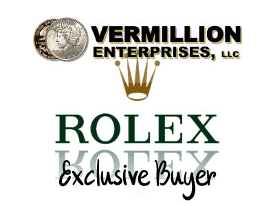 Rolex Buyer Near Me?